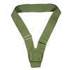 Single Harness Carrying Belt, Olive Webbing