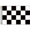 2' x 3' Outdoor Checkered Flag