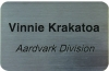 Engrave Only Name Badges - 2 x 3 In