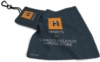 FULL-COLOR POUCH AND OPPER FIBER® CLOTH