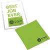 1-COLOR OPPER FIBER® CLOTH CARD COMBO™