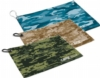OPPER FIBER® CAMO CLEANING TOWEL WITH SPORT CLIP