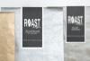 24 Hour FasTurn® Square Labels (3