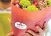 24 Hour FasTurn® Foil Stamp/Embossed Circle Shaped Labels (1¼