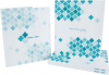 Class 1 Stock Box Pocket Folder (½