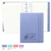 Filofax® Classic Pastels Refillable Desk Notebook
