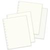 Filofax® Refillable Notebook Refills - Letter