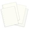 Filofax® Refillable Notebook Refills - Executive