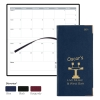 Letts of London® Classic Slim Planner - Monthly Horizontal