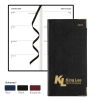 Letts of London® Classic Slim Planner - Week-To-View Upright