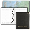 Roma Executive Planner by Letts - Week-To-View w/Maps