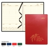 Letts of London® Signature Medium Desk Planner - Week-To-View