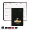 Compact Planner - Flexhide Cover / Week & Month Format