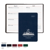 Compact Planner - Skivertex® Cover w/ Week & Month Format