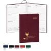 Portable Weekly Desk Planner - Skivertex® Cover
