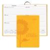 Sunflower Blossom Planner