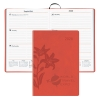 Lily Blossom Planner