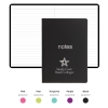 Letts of London® Dazzle Pocket Notebook