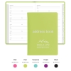 Letts of London® Dazzle Desk Address Book