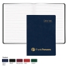 Capri Journal - Skivertex® w/ Ruled pages - 80 Sheets (160 Pages)