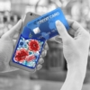 The Minimalist™ Phone Wallet (Blue)