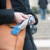 Pocket Toddy On-the-Go Smart Cloth