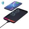 Triple(TM) Qi Wireless Charging Pad