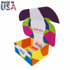 Spark™ Display Mailer With Inside Decoration (9.5
