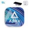 Smart Charge Wireless Charger and Cable Organizer (5W)