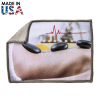 Smart Cloth Premium Microfiber Cloth with Zip Bag