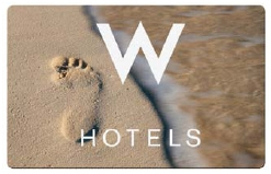 Advertising Products - Hotel Key Card