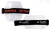 Clear Vinyl Badge Holders - Armband Badge Holder - (vertical)