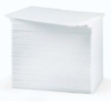 Plastic Card Stock - Printable PVC and Polyester Cards - 100% PVC, Blank