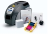 Plastic Card Stock - Printable PVC and Polyester Cards - 14 Mil Adhesive PVC, Paper Backer