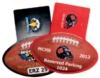 CombiPASS Parking & Keytag - CombiPASS™ - (Football shape) - New