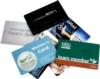 Membership & Loyalty Cards - Credit Card Size Membership Card