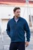 Men's Ashton Sweater-Knit Fleece Jacket