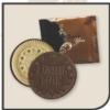 Thank You Dark Chocolate Cookie