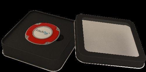 Express Pitchfix® Multimarker Chip w/ Window Box
