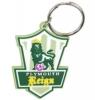 Custom PVC Key Chains (1-1/2