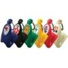 Ring Bottle Opener Keytag