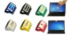 Vibraprint™ Webcam Cover w/ Screen Cleaner (1-1/4