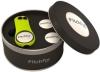 Pitchfix® Fusion 2.5 Pin Golf Divot Tool w/ Round Tin
