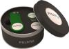 Pitchfix® Original Golf Divot Tool With Round Tin & Hat Clip