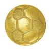 Soccer Ball Chenille Lapel Pin