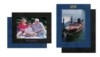 Leatherette Picture Frames