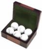 Burlwood Gift Box