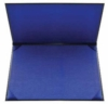 Double - Padded Certificate Holder W/Fabric Lining