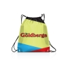 Sublimated Drawstring Backpack