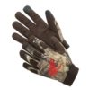 Camouflage Mechanics Touch Screen Gloves